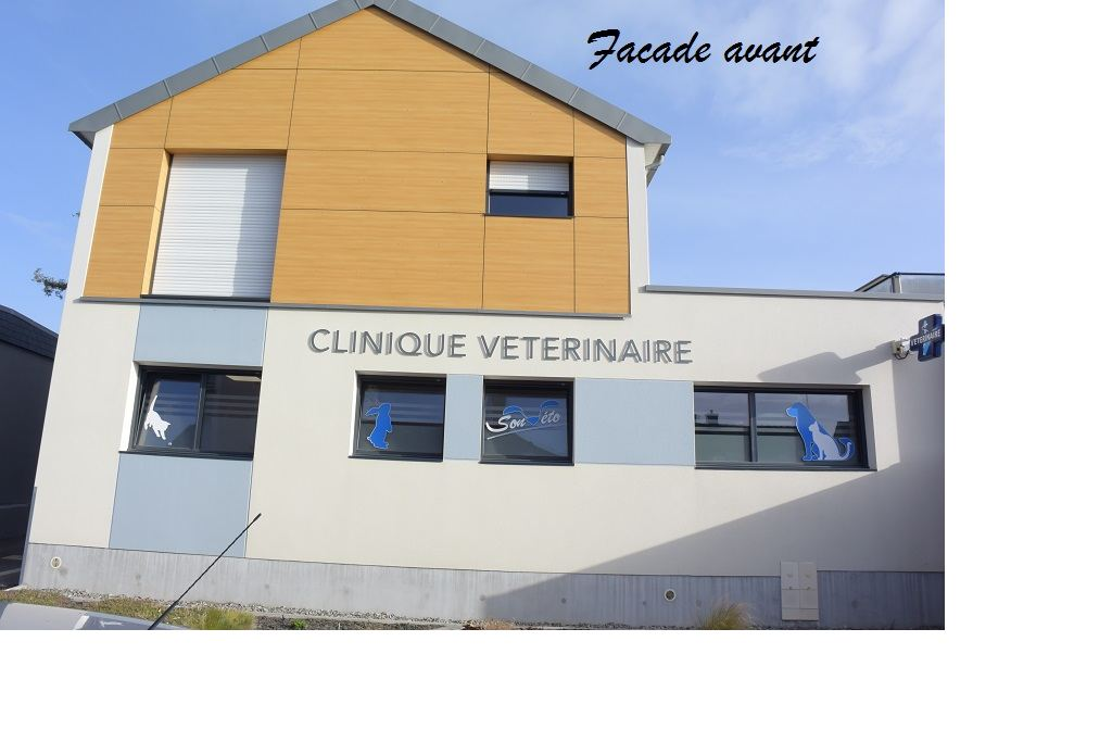 Clinique de Bruz